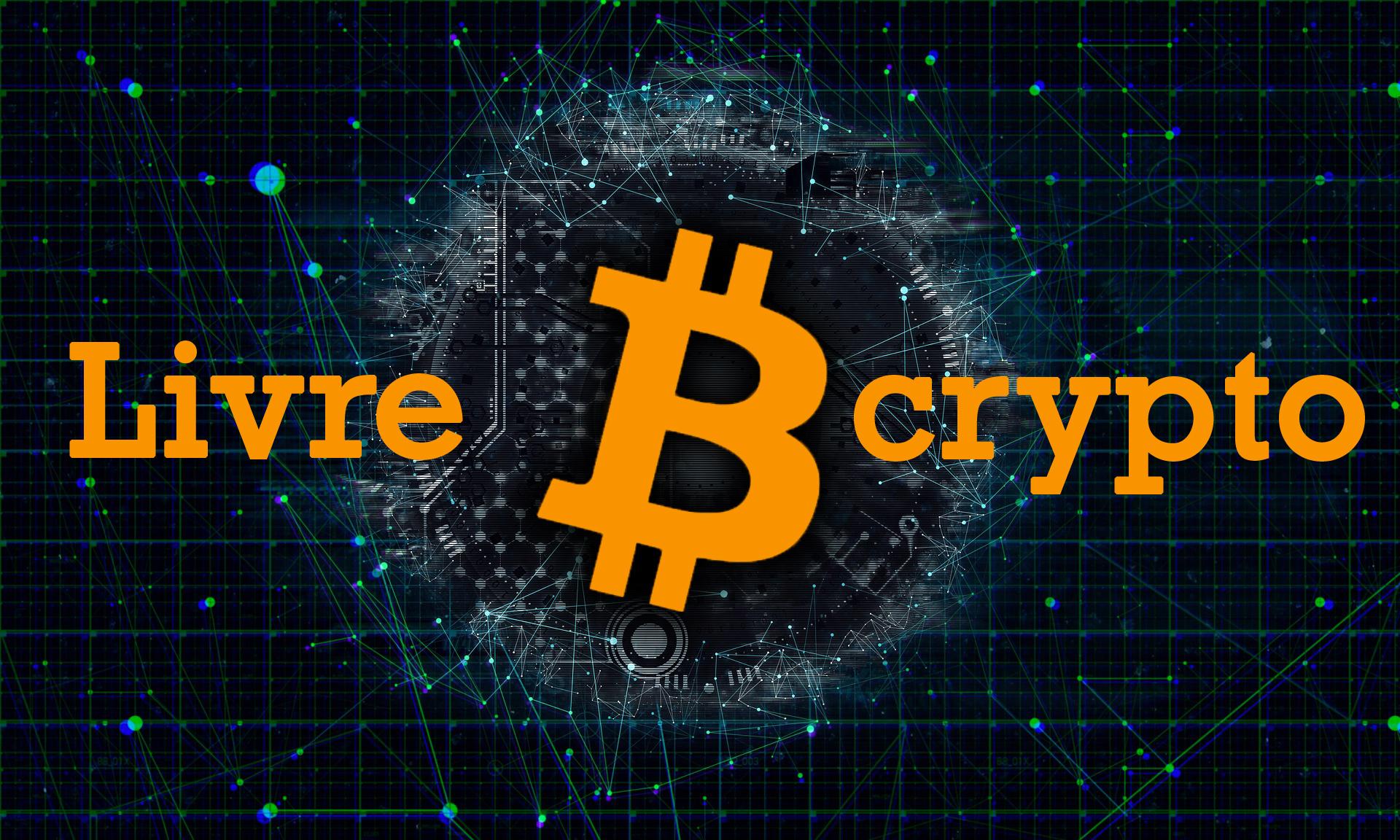 Livre sur les crypto-monnaies<span class=