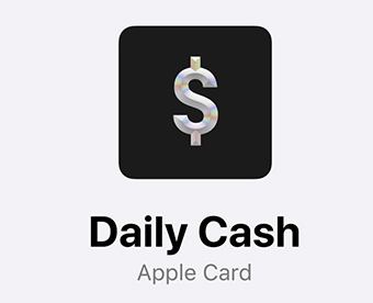 cashback, apple card