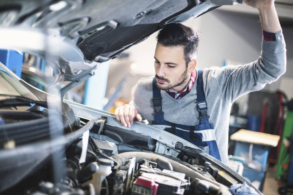 Preventative Car Maintenance You Shouldnt Miss