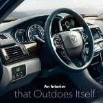 2017 Honda Accord Features And Specs Hondaoflincoln Com