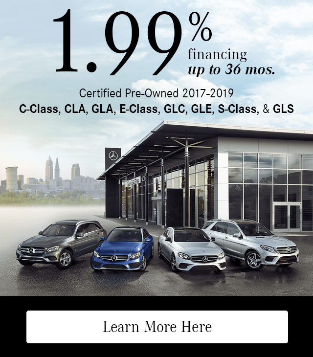 mercedes benz lease offers in north