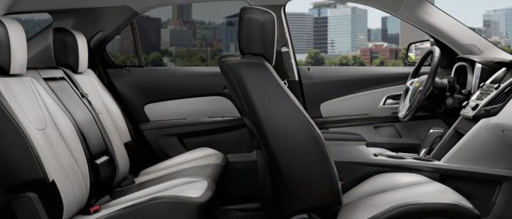 Chevy Equinox 2017 Interior Pictures Decoratingspecial Com