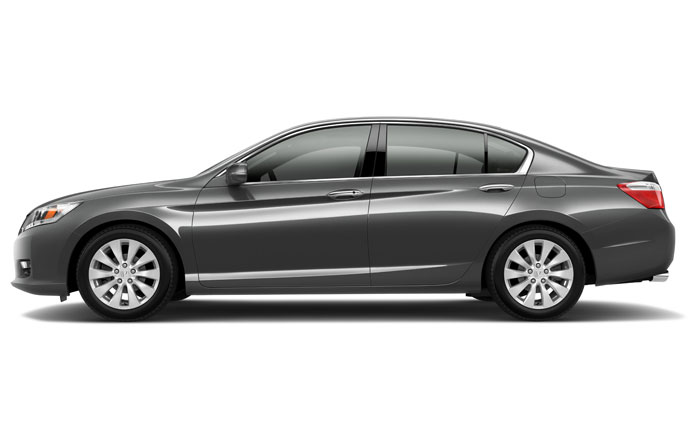 It's not a luxury or sports car, so it might come as a surprise that the honda accord is also the most stolen car in the united states. The 2014 Honda Accord Coupe And Sedan What S The Difference Fisher Honda