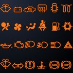 Important Dashboard Lights On Your Car Hebert S Town Country Cdjr