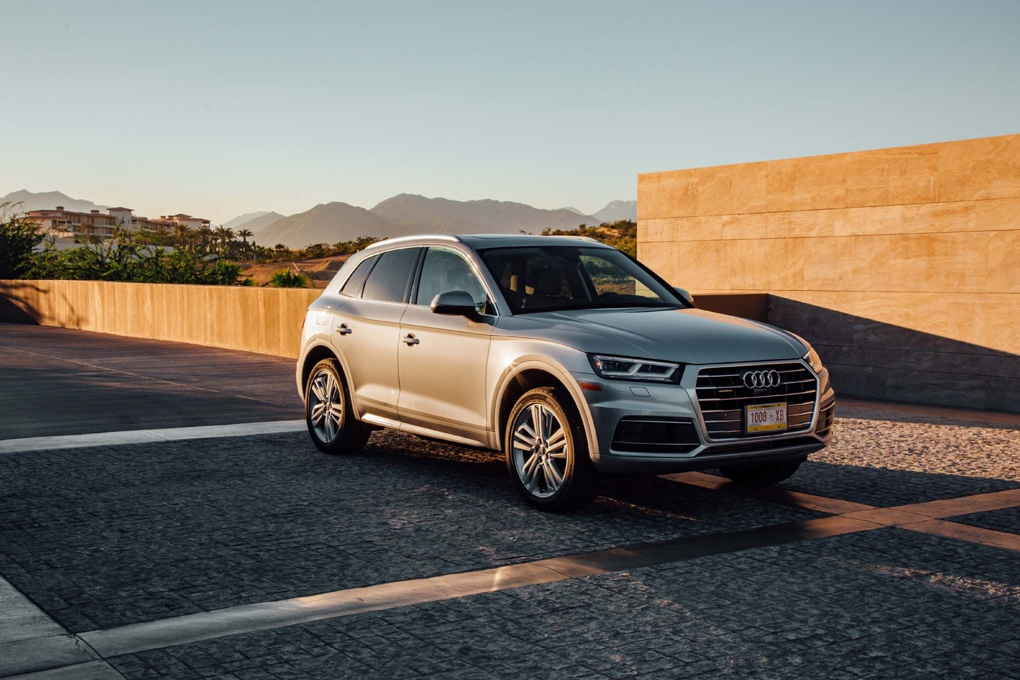 Get The New 2018 Audi Q5 from this Tampa Audi Dealer in Florida