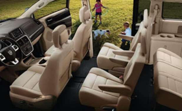 Seating Versatility Can Be An Essential Feature Especially When A Customer Is Pursuing Minivan That S Why It Shouldn T Come As Much Of Surprise