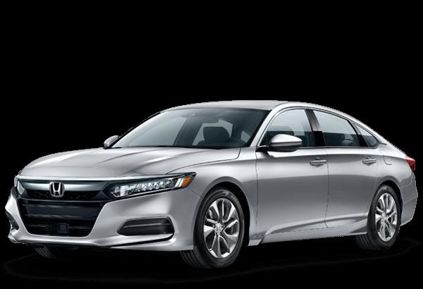 2019 honda accord sedan trim levels