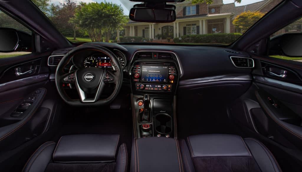 2020 Nissan Maxima For Sale In San Antonio Tx