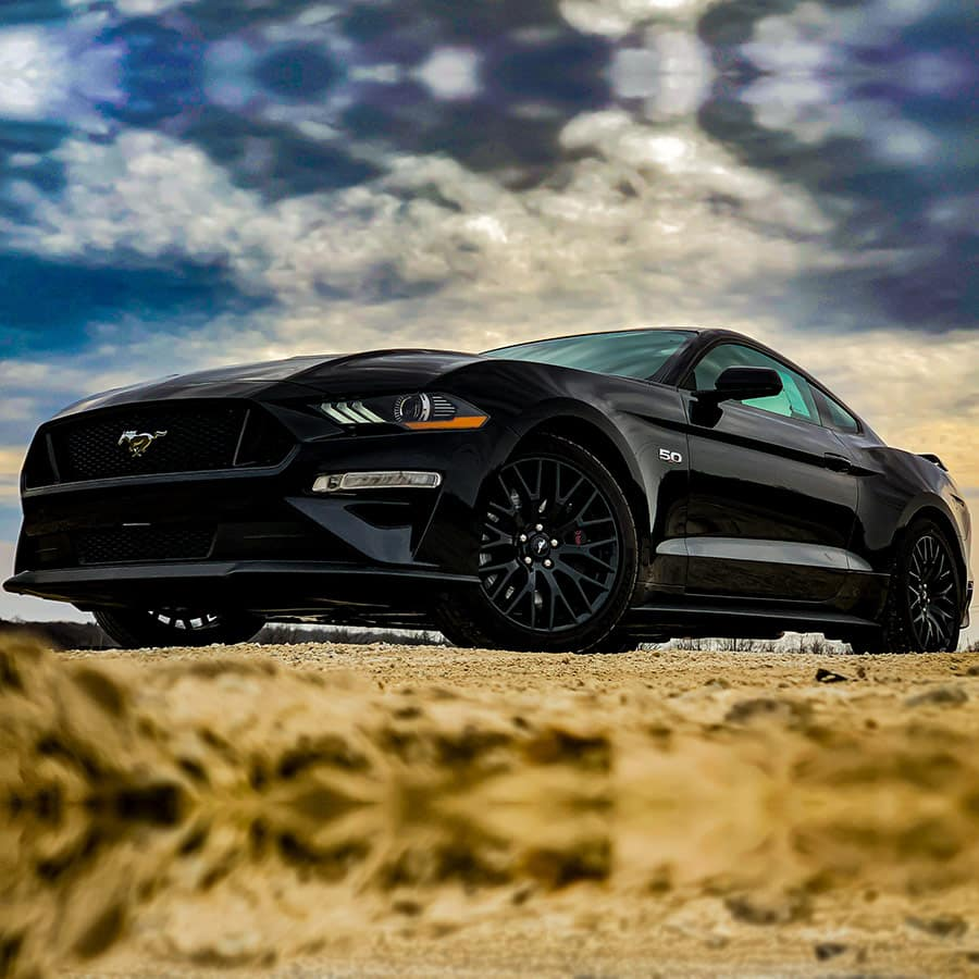 Favorite this post aug 9. 2020 Ford Mustang Review Dave Arbogast