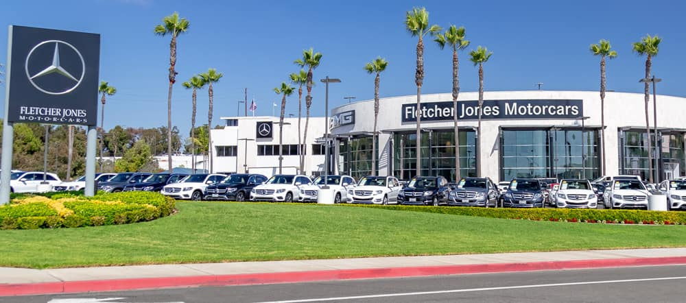 Mercedes benz cars come in all shapes and price ranges. Irvine Ca Area Mercedes Benz Dealer Fletcher Jones Motorcars