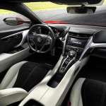 What Can You Expect From The 2019 Acura Nsx Interior