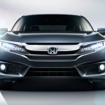 The 2016 Honda Civic