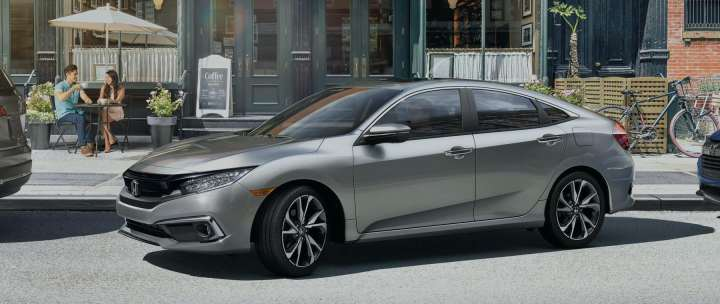 Commonwealth Honda In Lawrence Ma New Cars