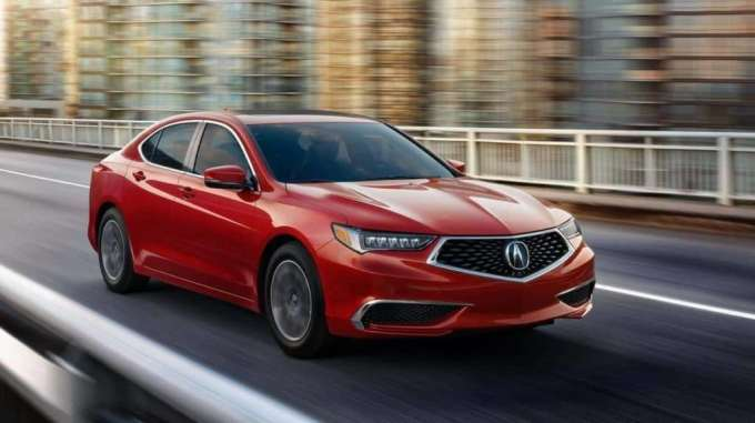 Which Acura Models Are Awd Mcgrath Acura Of Westmont