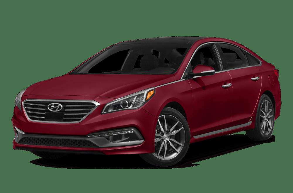 2016 Hyundai Sonata Cold Lake Edmonton River City Hyundai