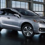 Create Your Ideal Crossover With 2017 Acura Rdx Accessories
