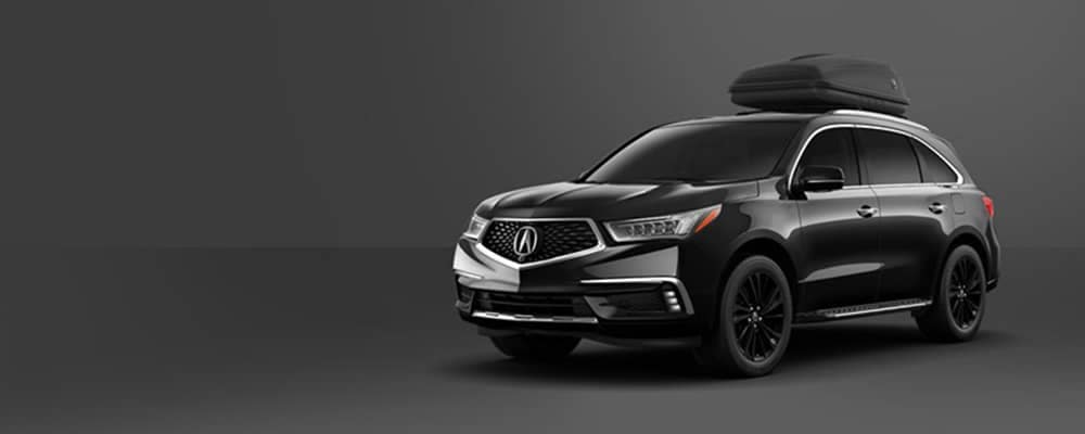 2019 acura mdx accessories enhance the