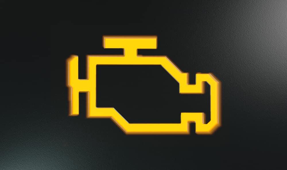 Top Ten Check Engine Light Repairs