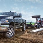 2017 Ram 2500 Heavy Duty Pickup Truck In Longview Tx