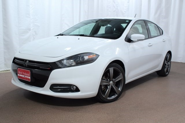 In the first test, the hinges were severely damaged and the lower one tore away, but the door stayed shut. Sporty 2014 Dodget Dart For Sale At Red Noland Used Colorado Springs