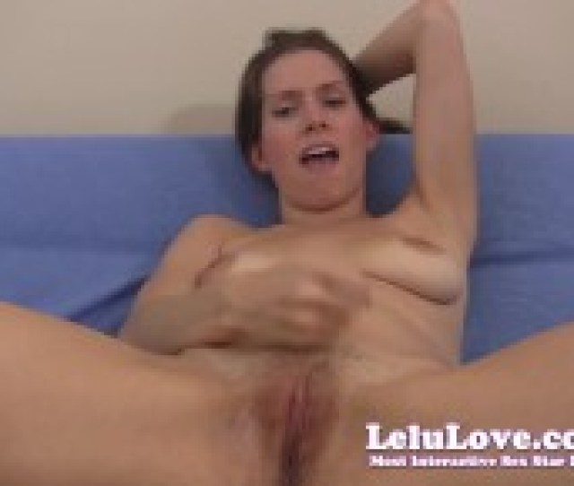 She Gives You Very Detailed Masturbation Instruction Follow Along