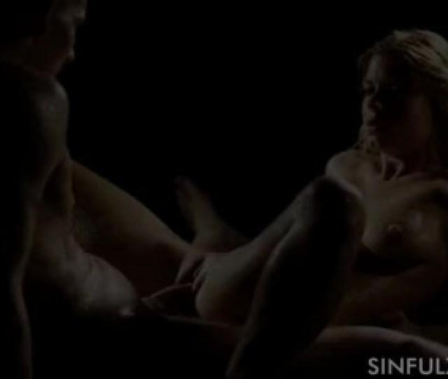 Closeup Sensual Sex