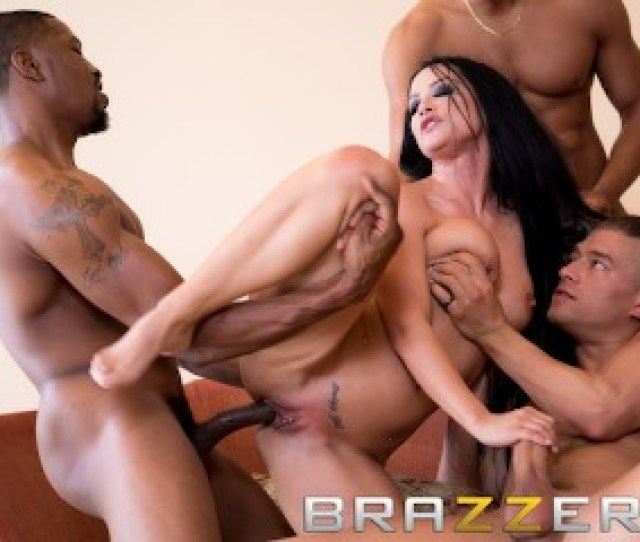 Brazzers House Season  Ep Lena Paul Hosts A Free For All Sex Challenge