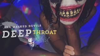 TMD: Deep-Throating Da' Dick!