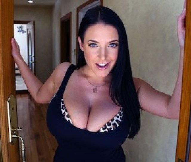 Propertysex Busty Real Estate Agent Angela White Hungry For Cock