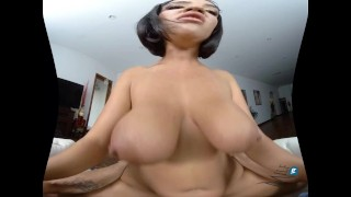 Sahara Leone - MilfVR - Practice Makes Perfect