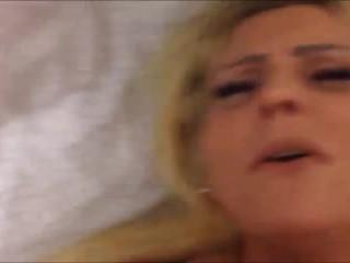 The Dirty Nurse fuck my dick