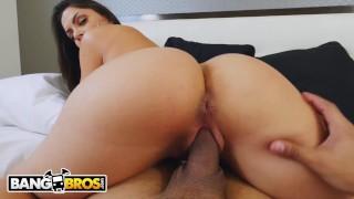 BANGBROS - Marta LaCroft POV Reverse Cowgirl Loop (Amazing Big Ass)