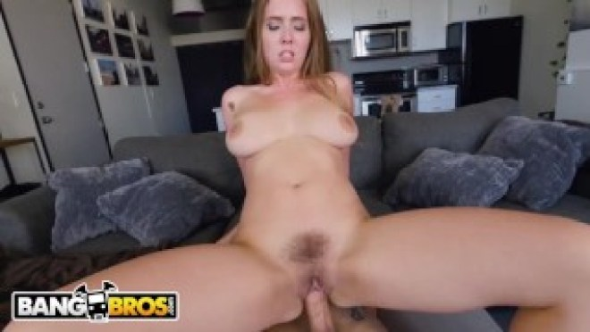 BANGBROS – Hung Plumber Cleans Out PAWG Lena Paul's Precious Pipes