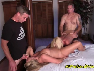 The Many Talents of Ms Paris Rose