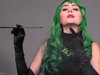 Smoky Seduction – Mesmerizing, Smoking Cosplay Star Nine TRAILER