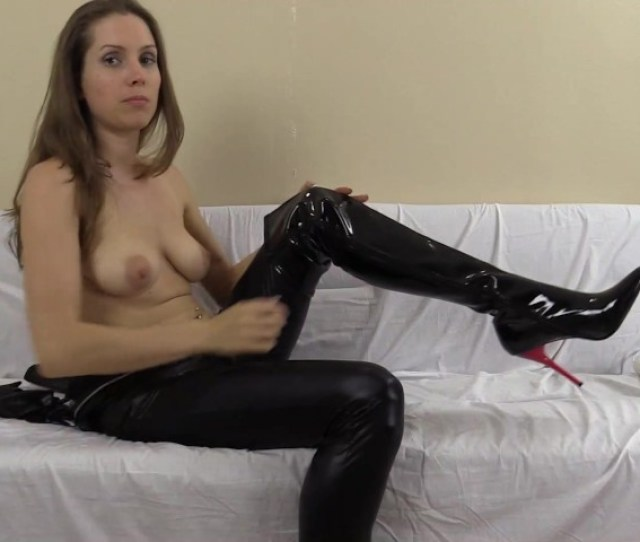 Think You Can Hold Out And Handle This Femdom Cum Eating Free Porn Videos Youporn