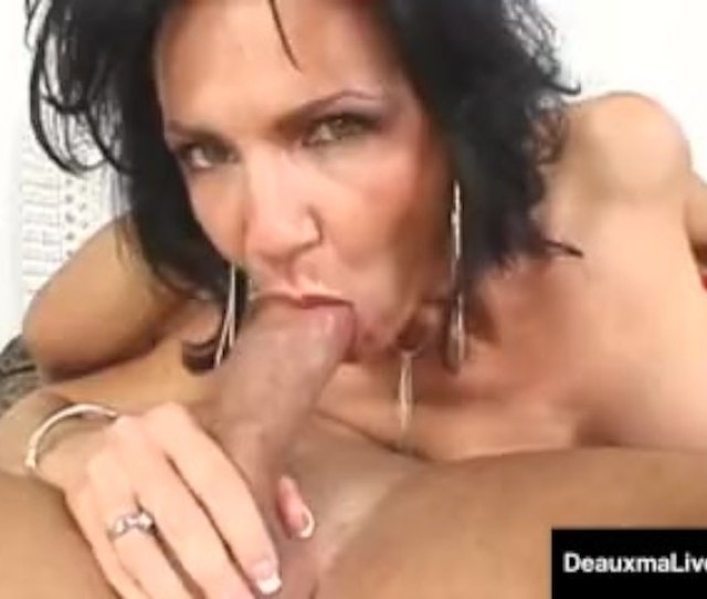 Milf Cougar Performer Of The Year Deauxma In Her Nd Anal Free Porn Videos Youporn