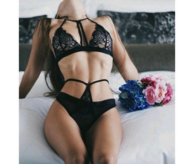New Take Me Sexy Bra And Panty Set