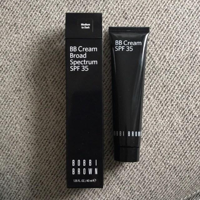 Image result for Bobbi Brown BB Cream Broad Spectrum SPF 35