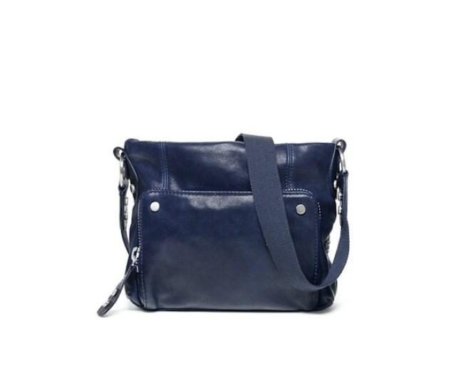 Ellington Eva Cross Body Bag Italian Leather
