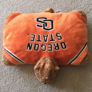 pillow pets accessories oregon state beavers pillow pet