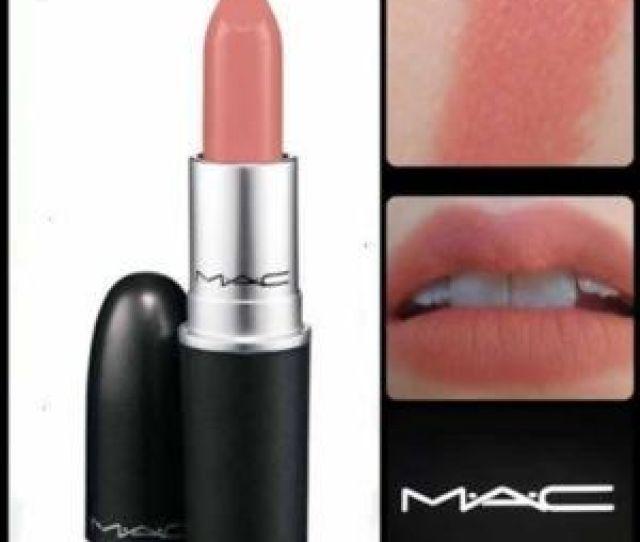 Mac Cosmetics Makeup Mac Lipstick Kinda Sexy Poshmark