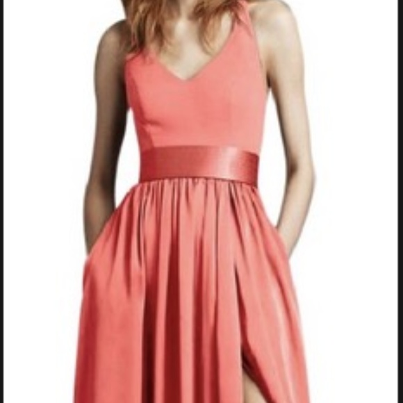 Vera Wang Dresses   Sunset Vw360214 Formal Dress   Poshmark Vera Wang Sunset Vw360214 Formal Dress