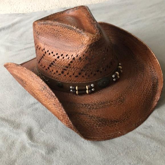 cowboy hat run a muck # 10