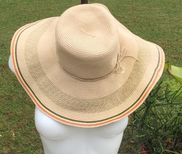 Forever 21 Accessories  F0 9f 8c Bbforever 21 Big Floppy Hat One Size Fits All  F0 9f 8c Bb