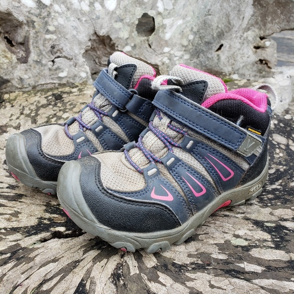 Keen Toddler Shoes Size 5