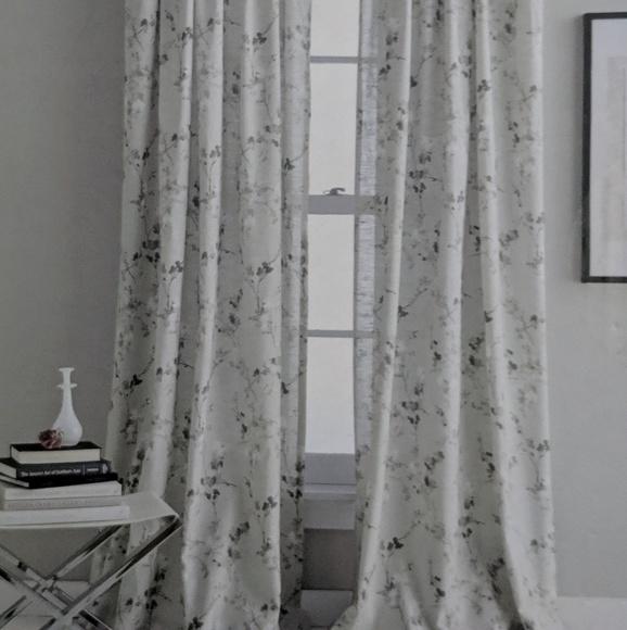 window panels by dkny wallflower gray