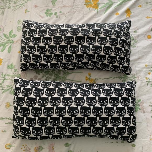 ikea cat pillows