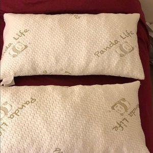 panda life king sized pillows 2