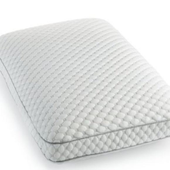 martha stewart dream science memory foam pillow